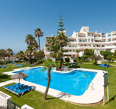 Townhouse i Fuengirola, Costa del Sol, Spain