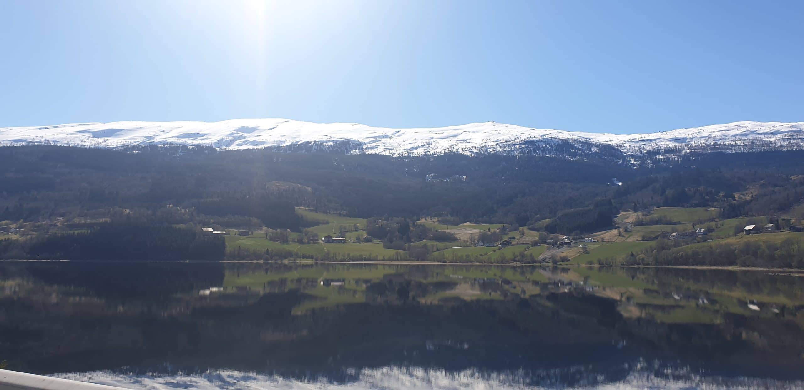 More views at Voss