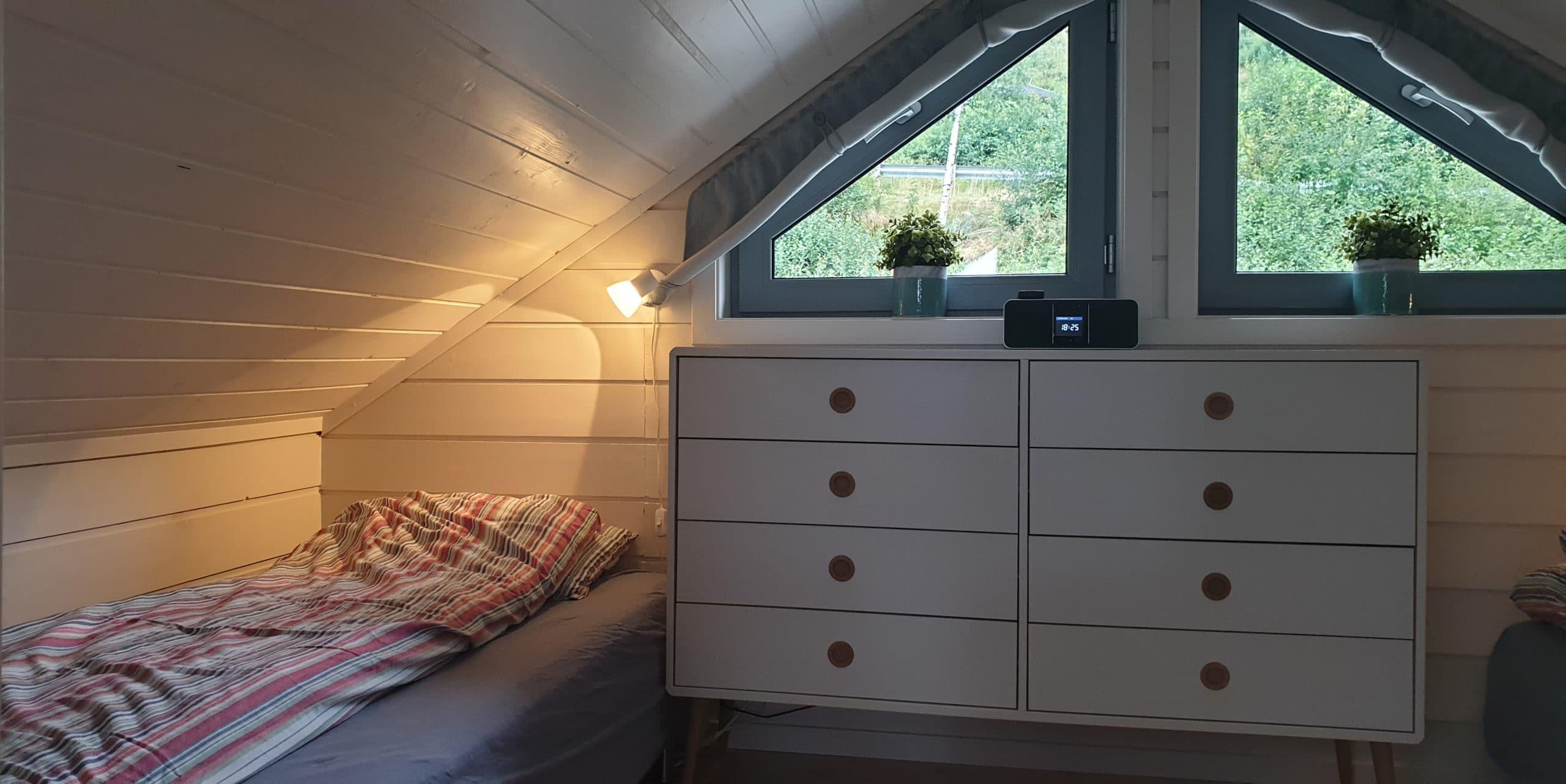 Bedroom at 2nd floor